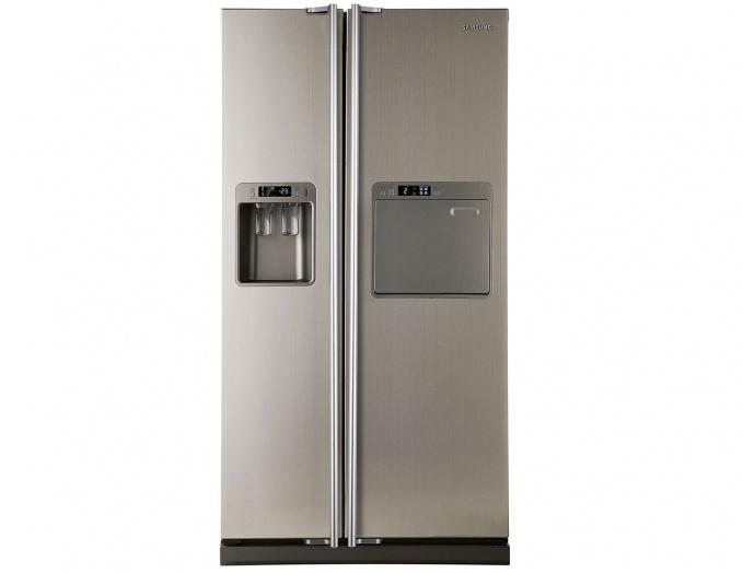 Холодильник с телевизором 1