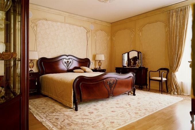 Шторы для спальни фото модерн