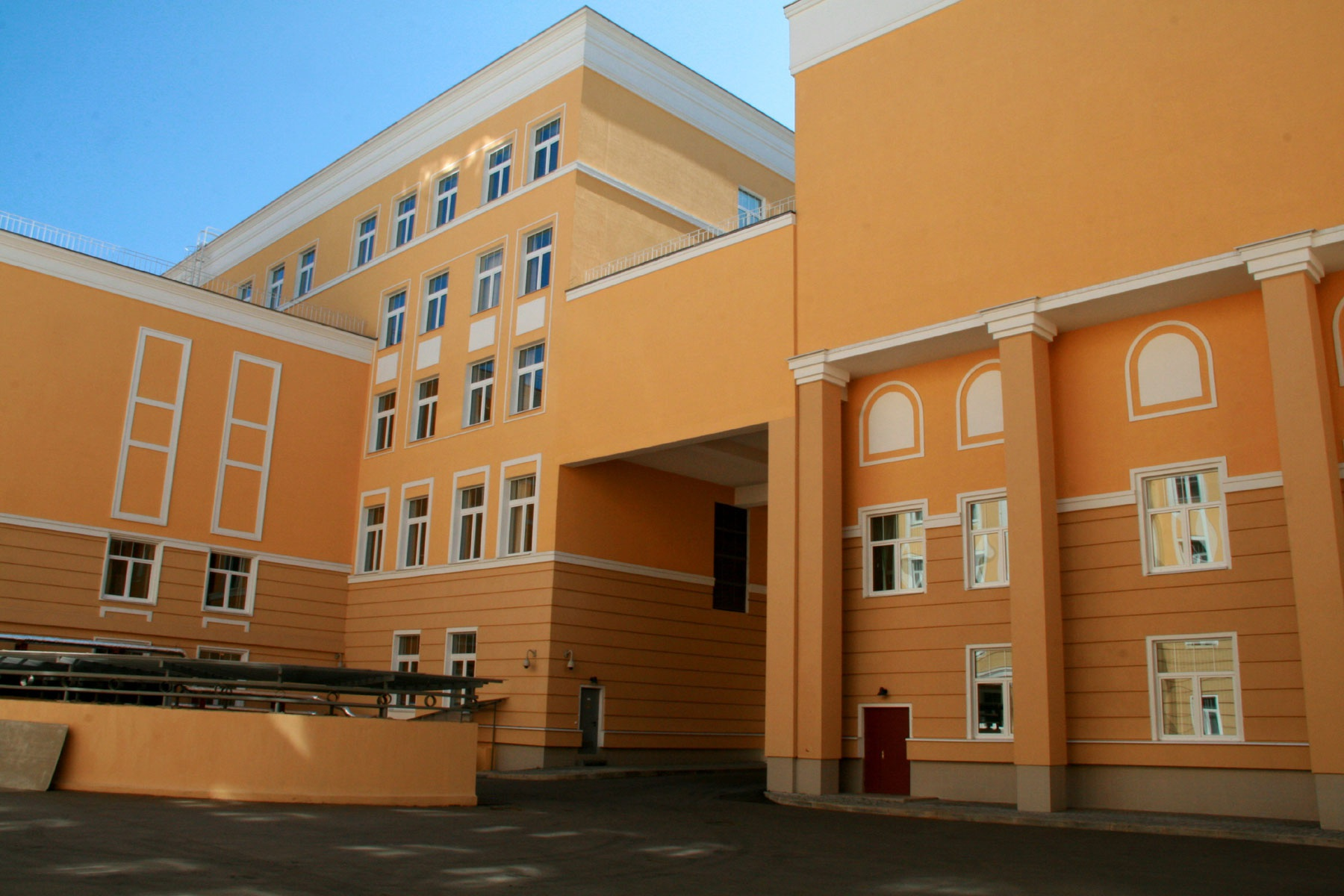 развитием лучшие художественные училища москвы
