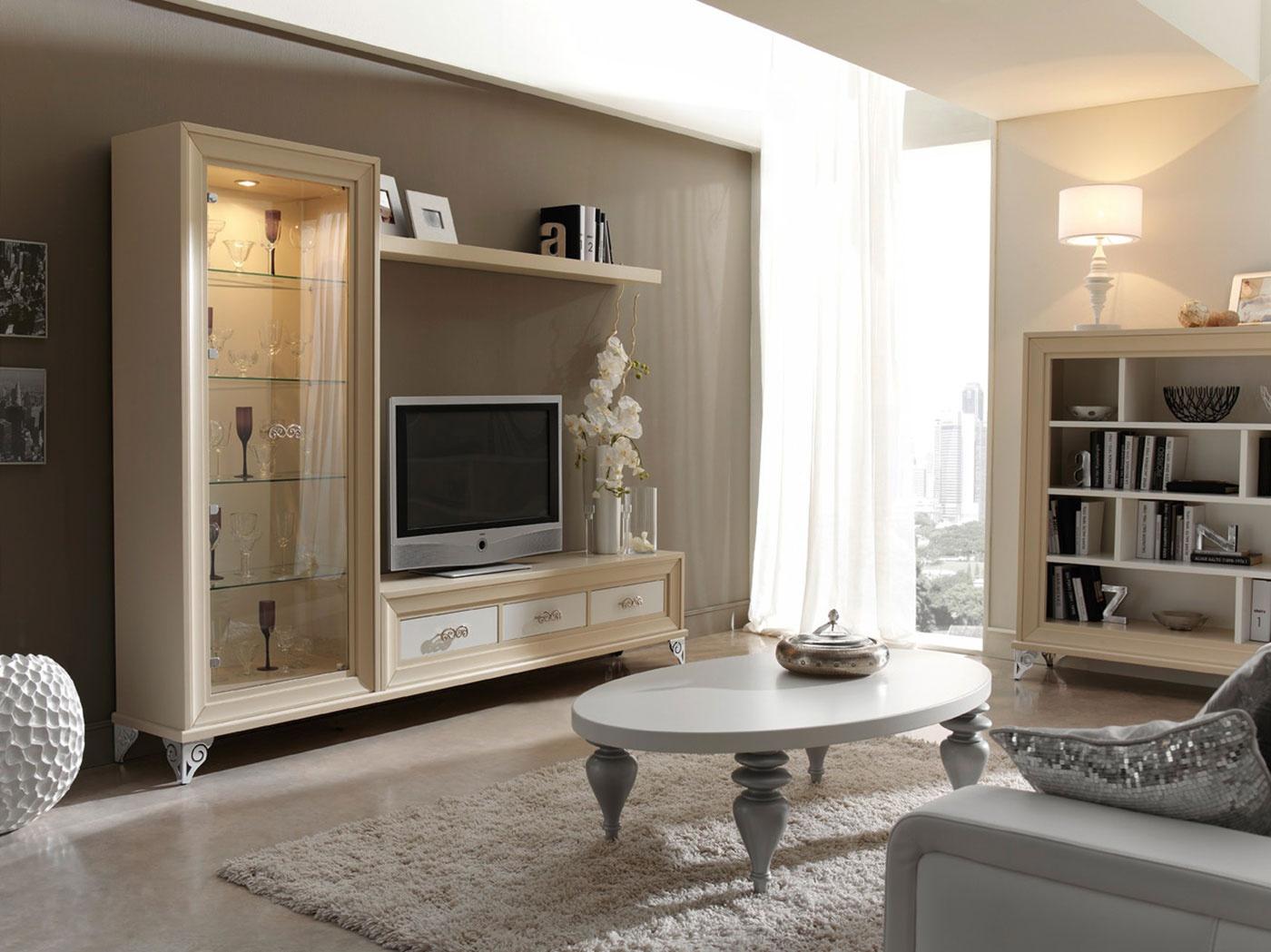 Мебель Для Гостиной Бежевая В Москве
