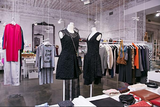 Онлайн Магазин Одежда