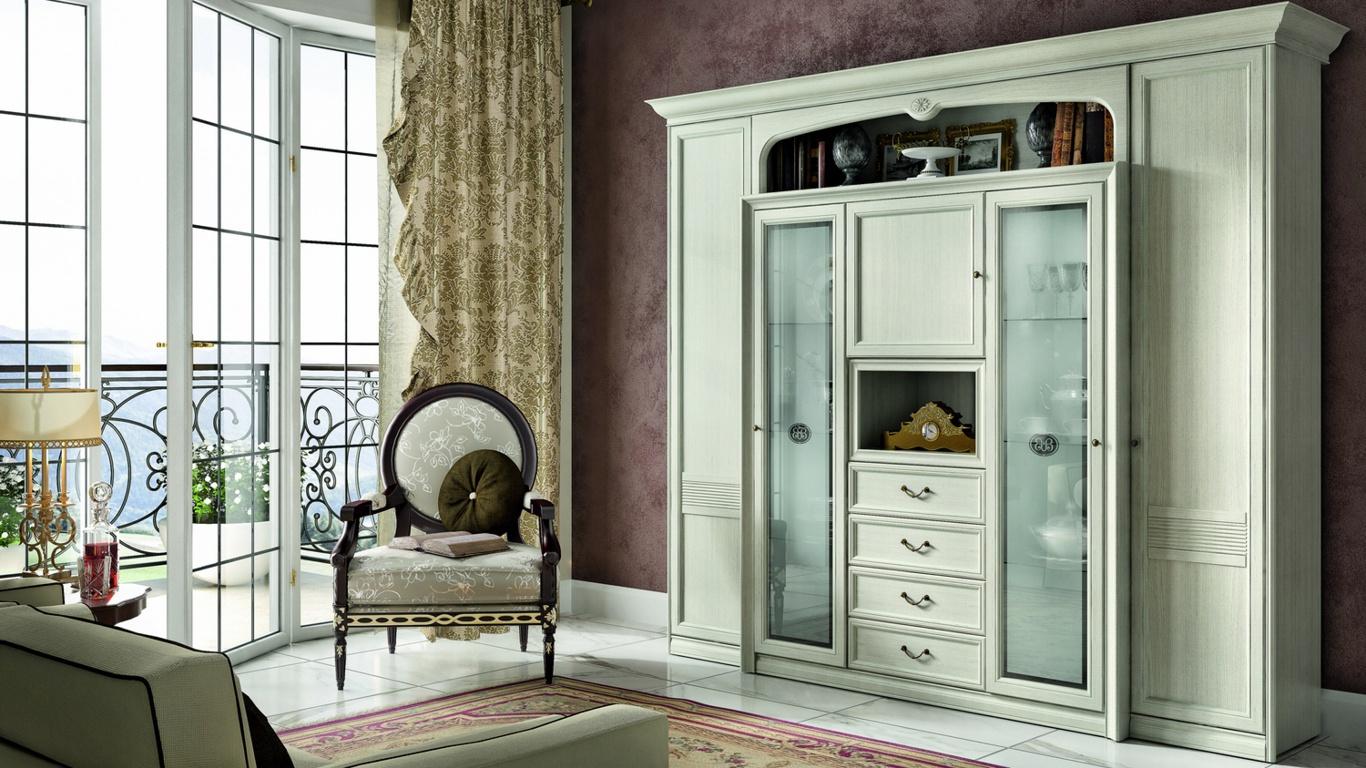 Мебель Для Гостиной Шатура