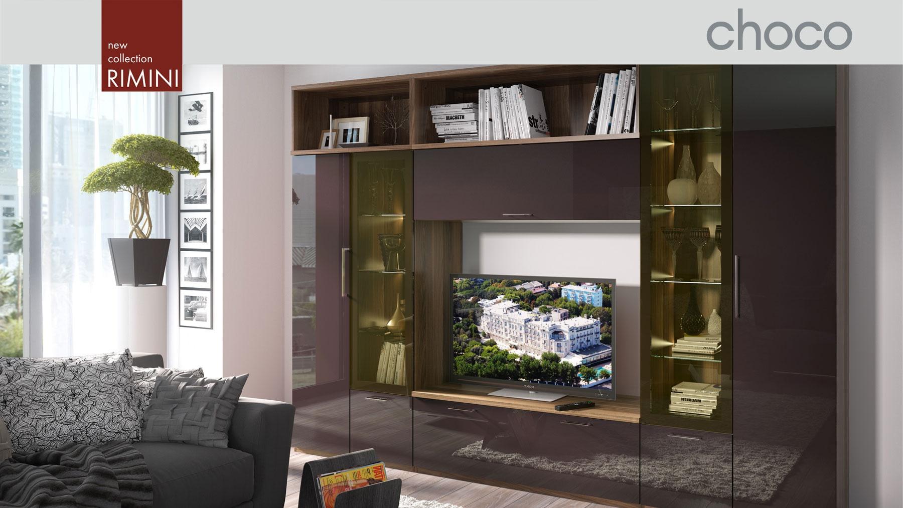 Модульная Мебель Для Гостиной Шатура Москва