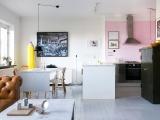 Квартира на Стокгольме: в духе обернуть свидание вещей во истый стиль