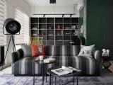 Квартира в Тайбэе: дизайн для молодой пары