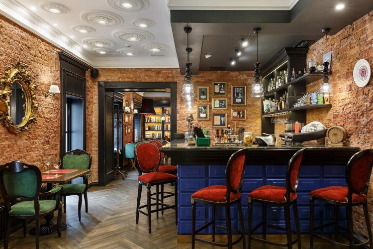 Снять помещение под кафе- Roomfiru