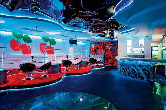Дизайн ночного клуба москва 20 фото dizajnbox.ru.